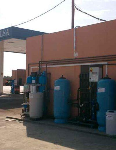 reciclador-de-agua-autocares-alsa-marrakech-tmaquaclean
